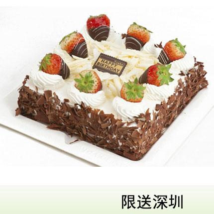 深圳vcake蛋糕/最爱(6寸/1.5磅)