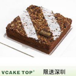 深圳vcake蛋糕/布朗尼(6寸/1.5磅)