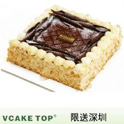 深圳vcake蛋糕/罗马军团(6寸/1.5磅)