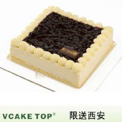西安vcake蛋糕/蓝莓慕斯(6寸/1.5磅)