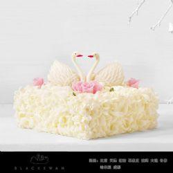 黑天鹅蛋糕/爱琴海(6寸)