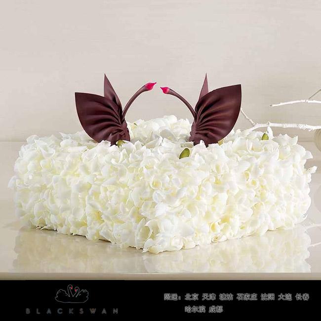 黑天�Z蛋糕/至美(6寸)