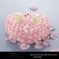 黑天鹅蛋糕/心舞(8寸)