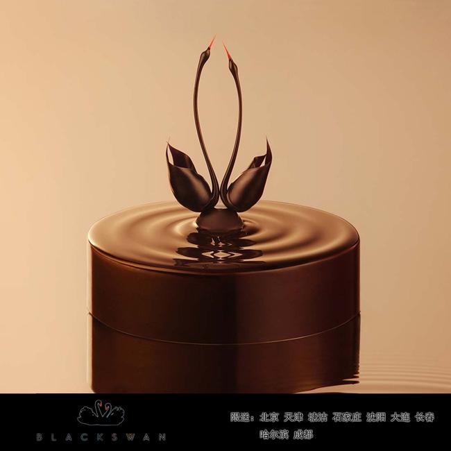 黑天�Z蛋糕/黑天�Z(6寸)
