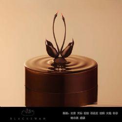 黑天鹅蛋糕/黑天鹅(6寸)