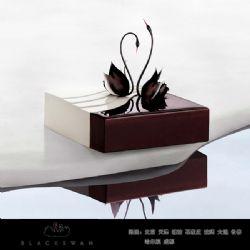 黑天鹅蛋糕/天鹅颂(6寸)