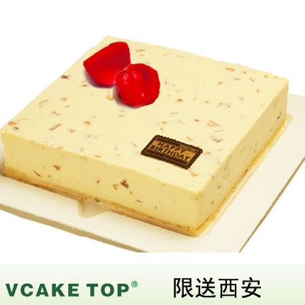 西安vcake蛋糕/夏威夷(6寸/1.5磅)