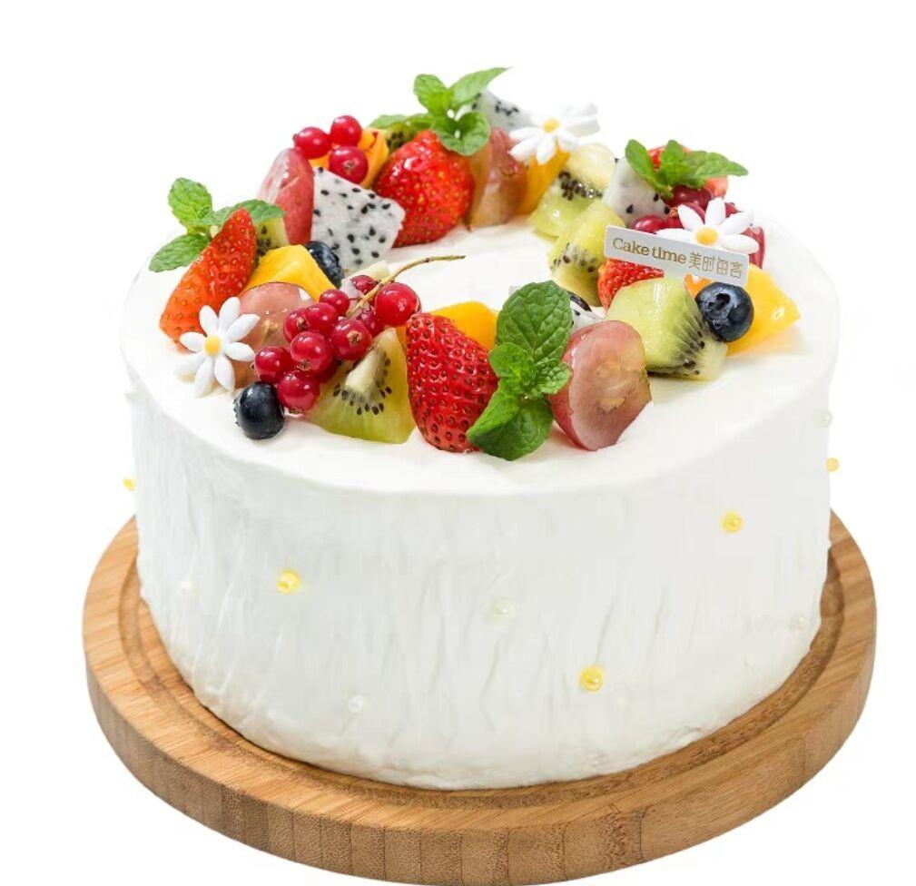 美�r每客蛋糕/甜心果�Z
