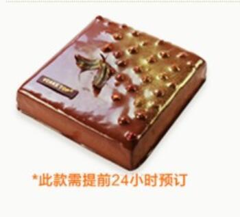 西安vcake蛋糕/流金�q月(6寸/1.5磅)