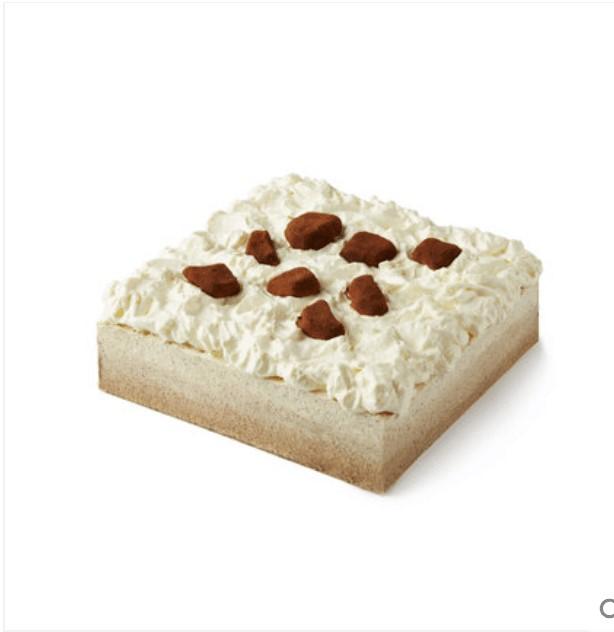 21cake蛋糕/ 巧克力摩卡