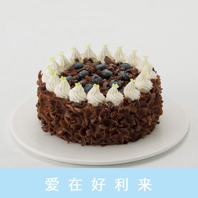 好利来蛋糕/黑森林