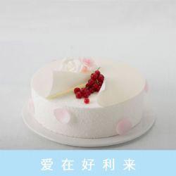 好利来蛋糕/浪漫华尔兹