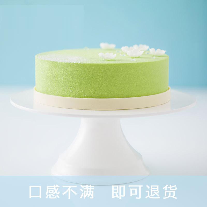 好利来蛋糕/抹茶冰淇淋