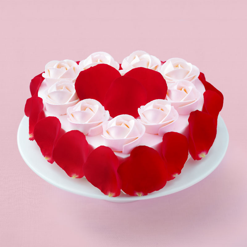 好利来蛋糕/玫瑰之爱