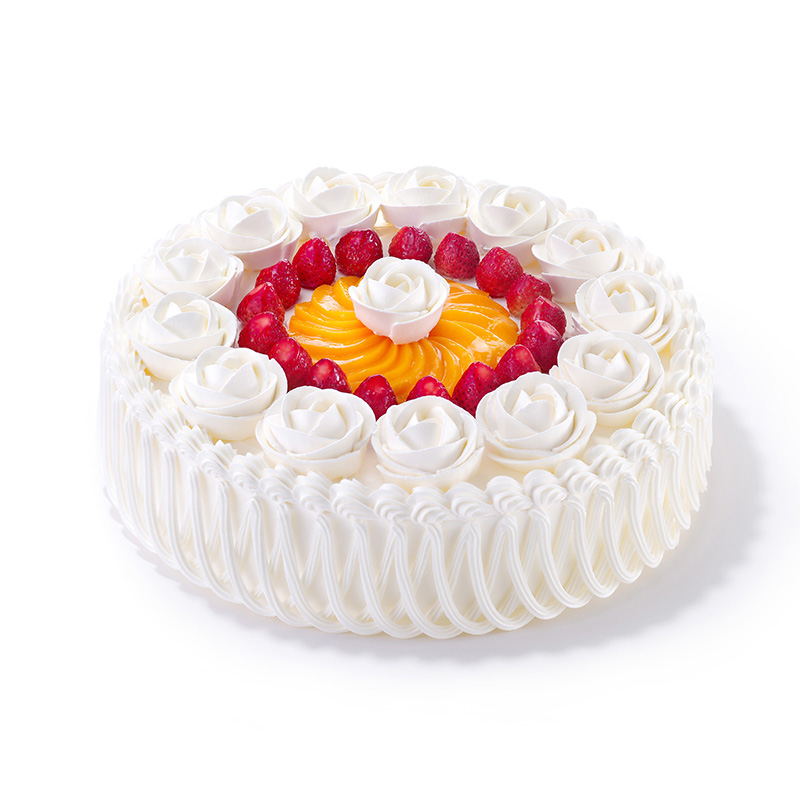 好利来蛋糕/圆满