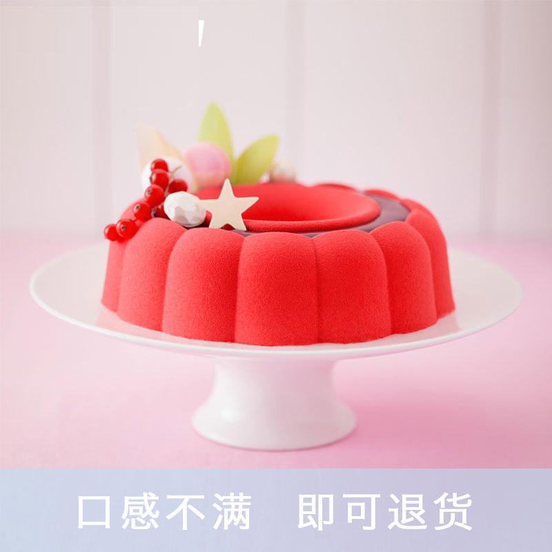 好利来蛋糕/香颂