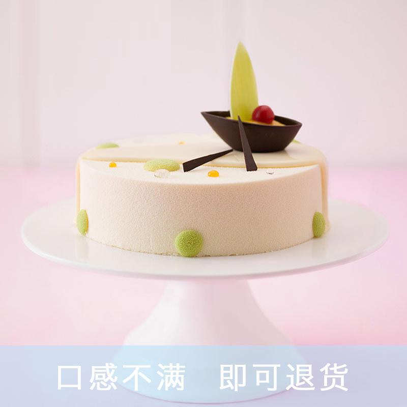 好利来蛋糕/情人河