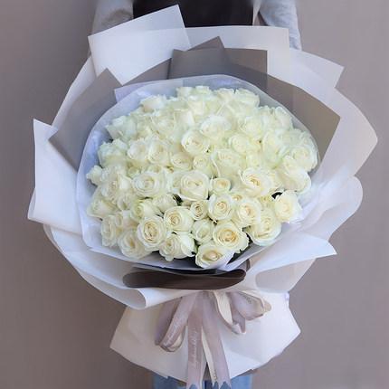 99朵白玫瑰 /美好�r光