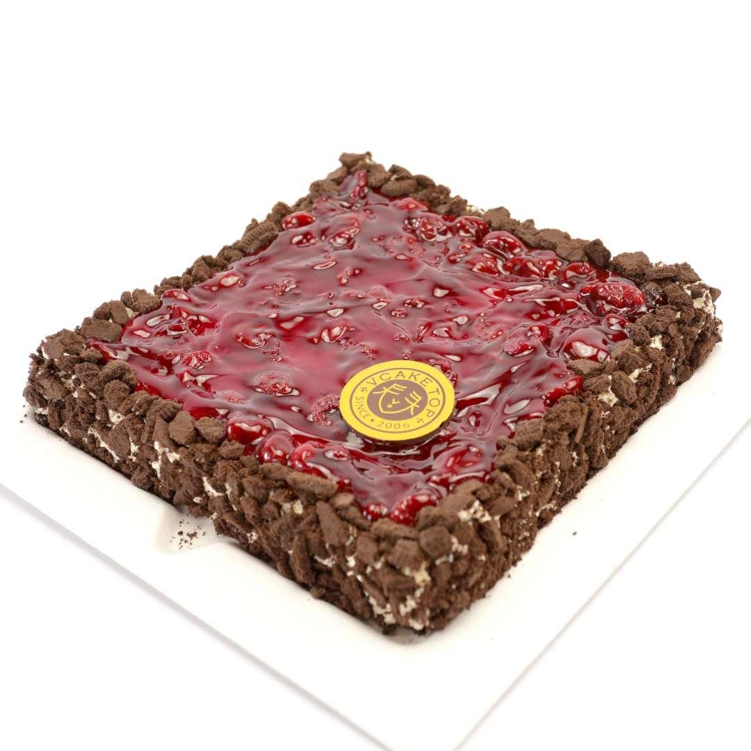 西安vcake蛋糕/奥利奥乳酪(6寸/1.5磅)