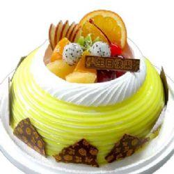 水果蛋糕/假日爱情