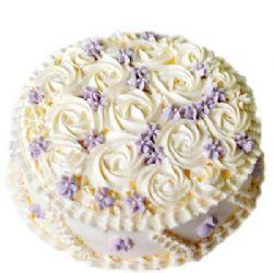 鲜奶蛋糕/纯爱