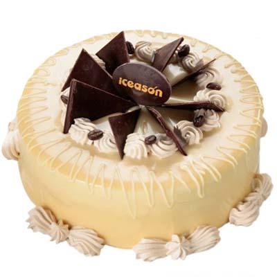 鮮奶蛋糕/夢中的童話