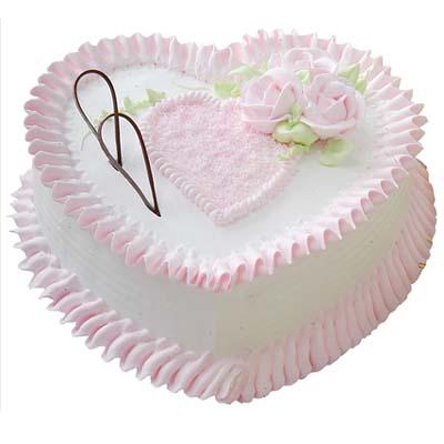 鲜奶蛋糕/粉色迷情