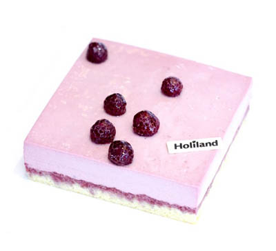 好利来蛋糕/甜蜜爱罗斯