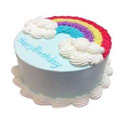 彩虹蛋糕/幸福不灭