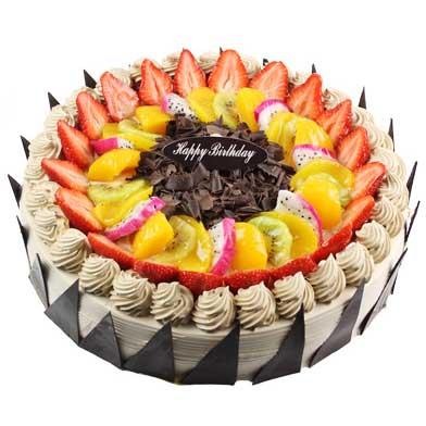 水果蛋糕/嫁给幸福