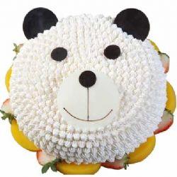 鲜奶蛋糕/乖乖熊