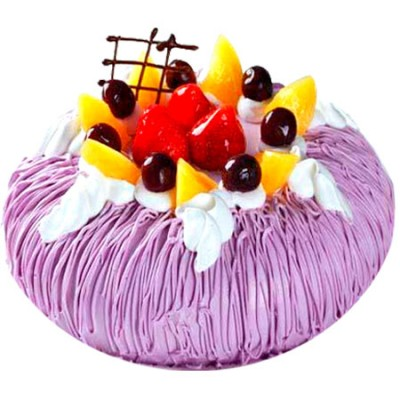 水果蛋糕/纷纷扰扰