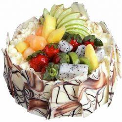 水果蛋糕/冰岛之恋