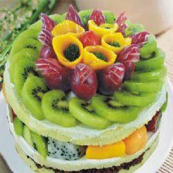 水果蛋糕/脆脆