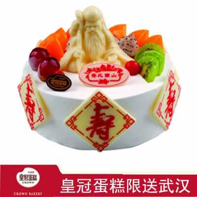 皇冠蛋糕/仙寿恒昌