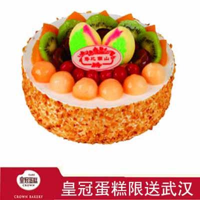 皇冠蛋糕/壽比南山