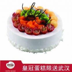 皇冠蛋糕/梦幻果园
