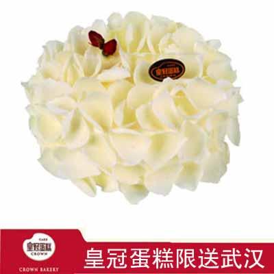 皇冠蛋糕/纯情