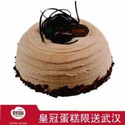 皇冠蛋糕/尚品栗子