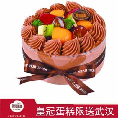 皇冠蛋糕/卡尼果園