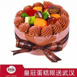 皇冠蛋糕/卡尼果�@