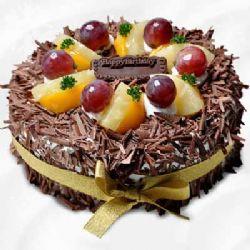 巧克力蛋糕/黑森林