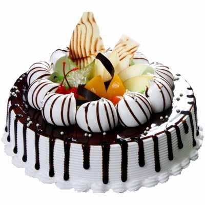 鲜奶蛋糕/爱在巴黎