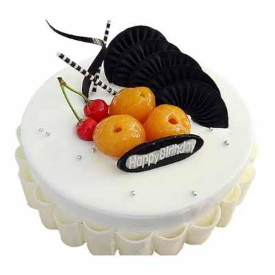 鮮奶蛋糕/冬日戀語
