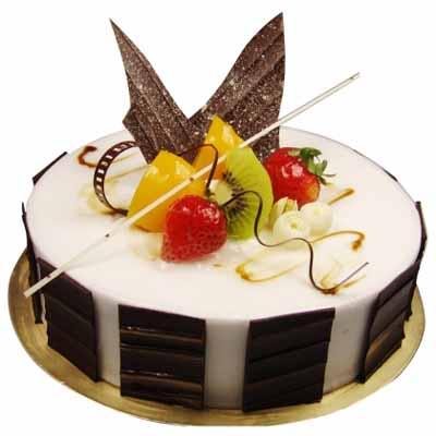 巧克力蛋糕/永遠愛你