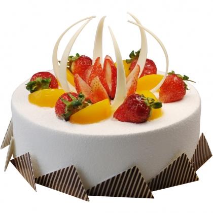 水果蛋糕/快乐海洋