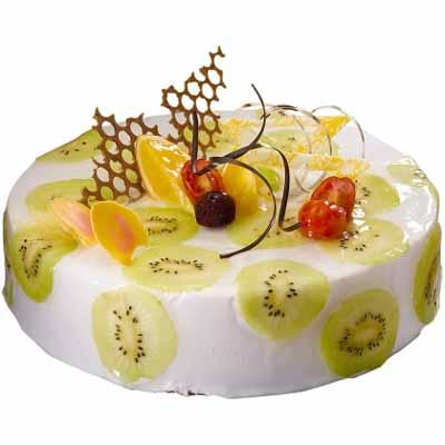 水果蛋糕/快樂永相伴