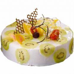 水果蛋糕/快乐永相伴
