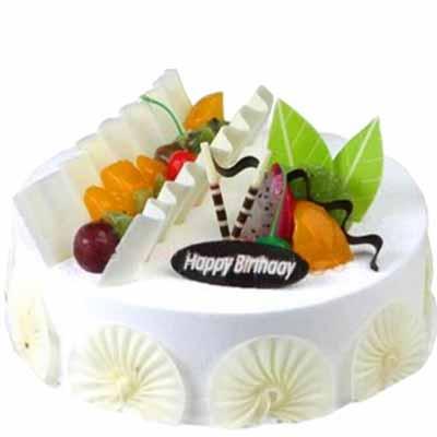 鮮奶蛋糕/幸福快樂