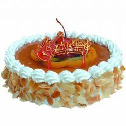 水果蛋糕/美妙佳音